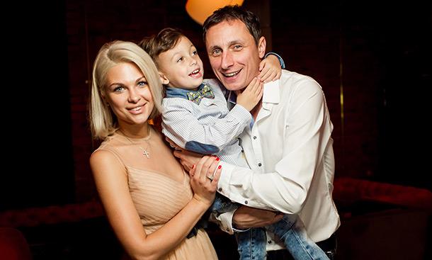 Vainilovich, Galygin i ich syn