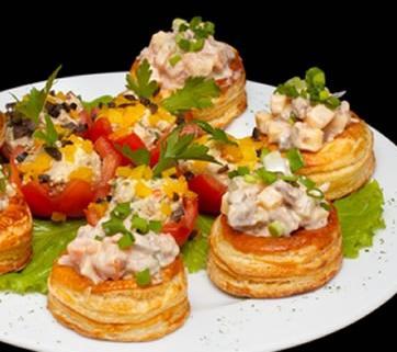 Izvorni Olivier recept za salatu