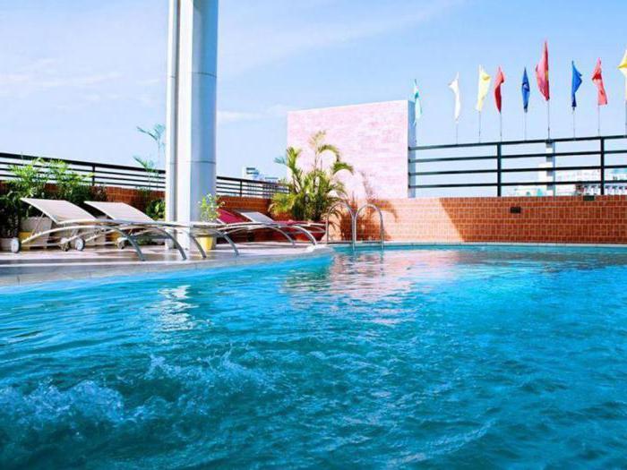 Olympic Hotel Nha Trang 3