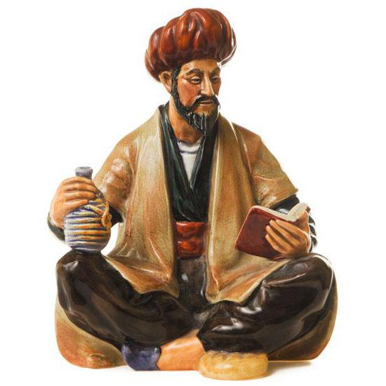Frasi di Omar Khayyam