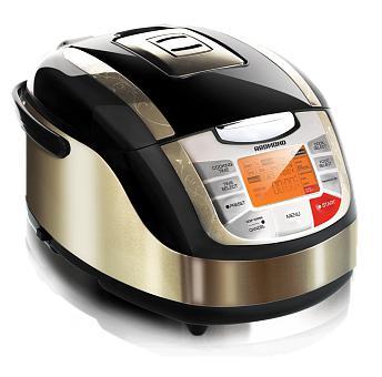 Omelette in un Multicooker Redmond