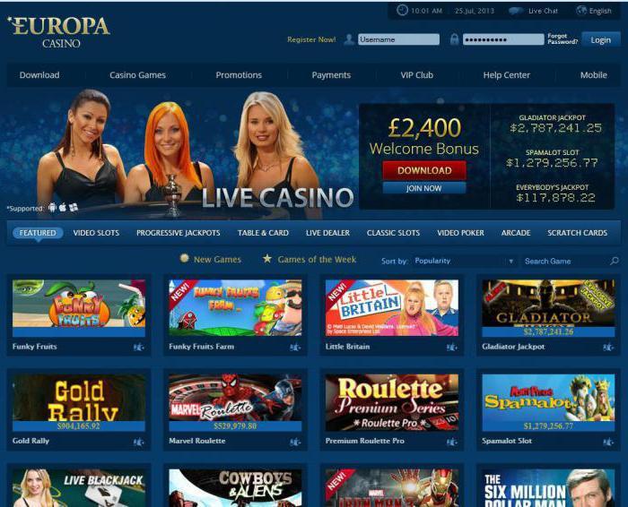888 casino legit