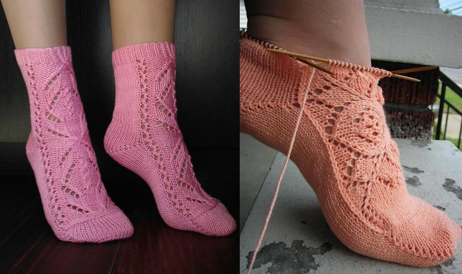 Rezultat iskanja slik za pletenje nogavic