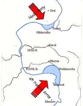 Piano operativo Citadel
