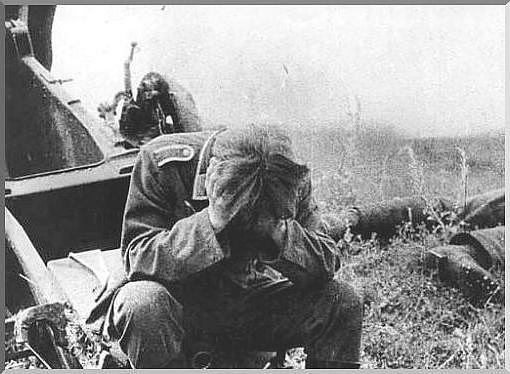 Немачке војне операције