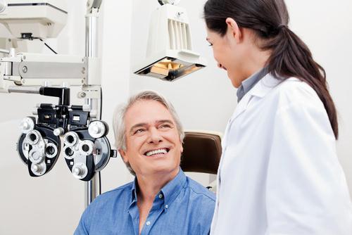 oftalmolog - kdo je to?