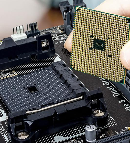Temperatura operativa della CPU