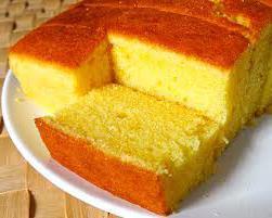 Pomarańczowe ciasto w powolnym kuchenka