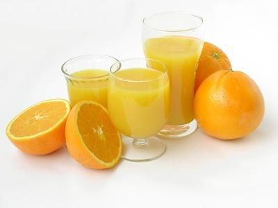 сок од наранџе