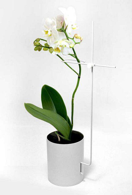 Пластмасови саксии за орхидеи