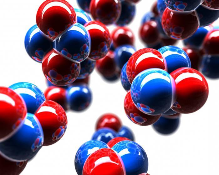 Organske spojine