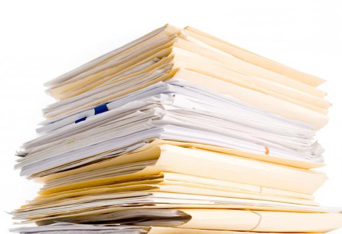 forme organizzative e legali di gestione