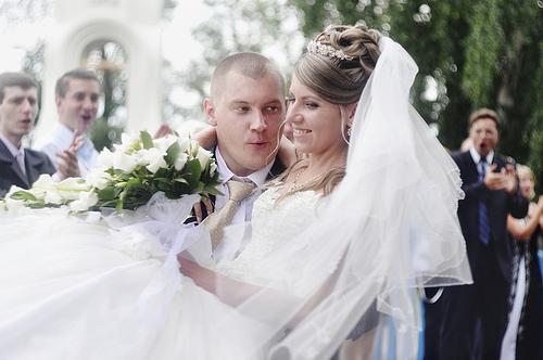 Matrimonio russo
