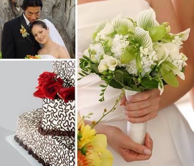 organizzare un matrimonio da soli