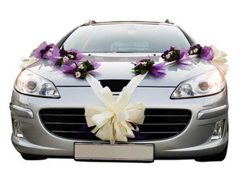 auto da matrimonio