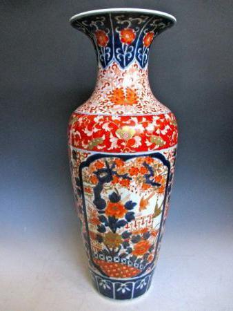 vzorec v orientalskem slogu