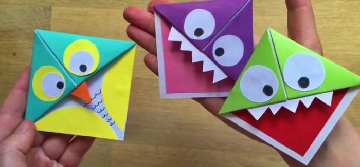 Novoletni origami za otroke 4 5 let