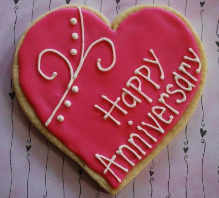 dar pro svého manžela na výročí svatby 5 let
