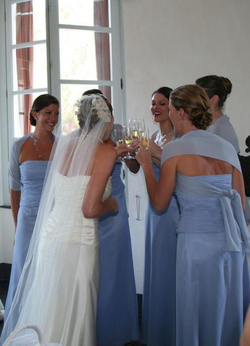 congratulazioni di scena originale per il matrimonio
