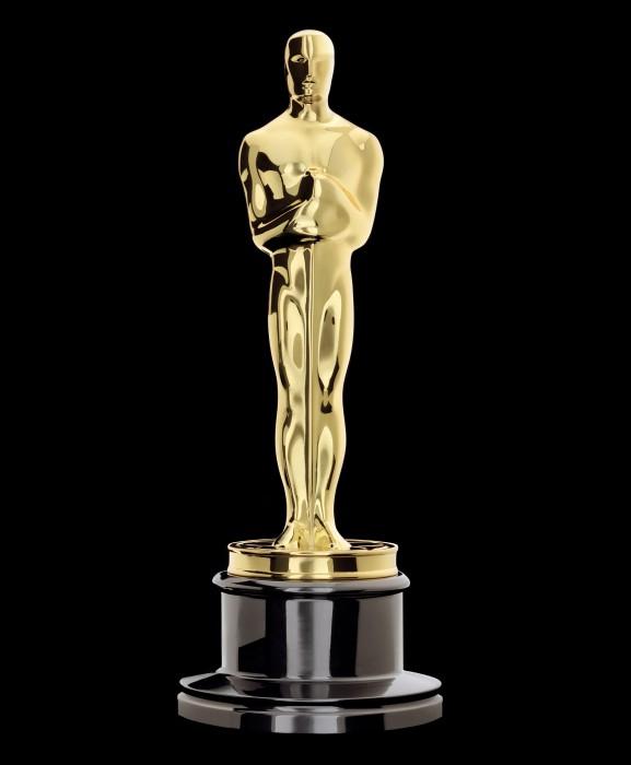 statuetta souvenir Oscar