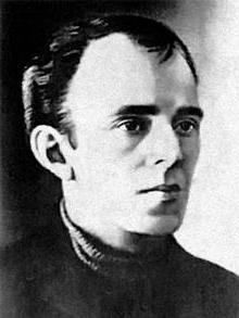 Манделстам, биографија