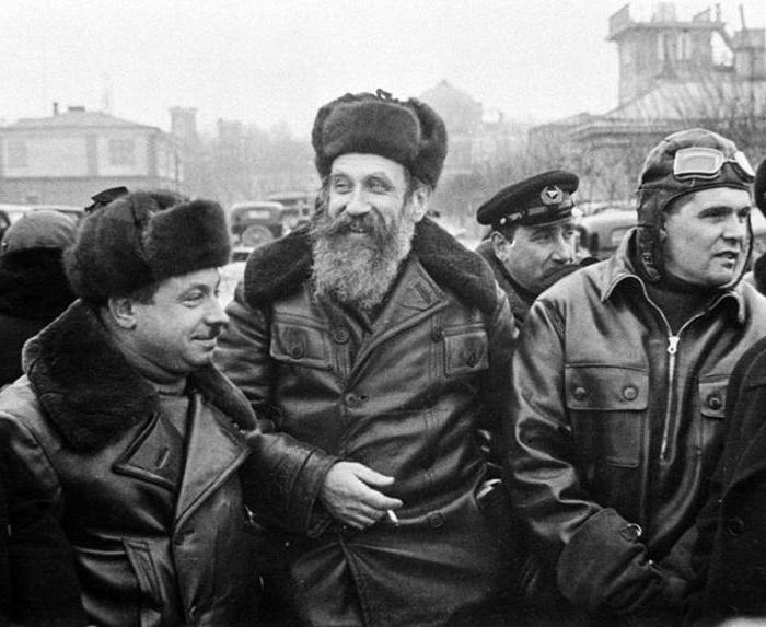 Scienziato sovietico