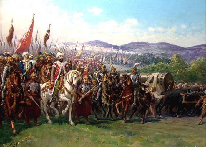Dinastia ottomana turca