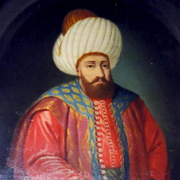 Albero genealogico della dinastia ottomana
