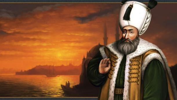 Dinastia ottomana genealogica