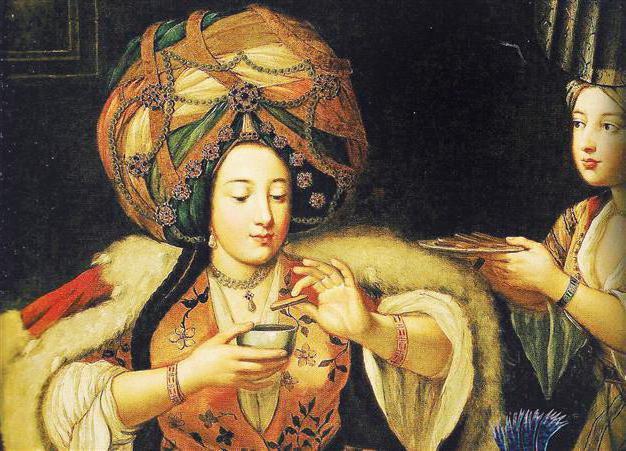 Storia ottomana della dinastia