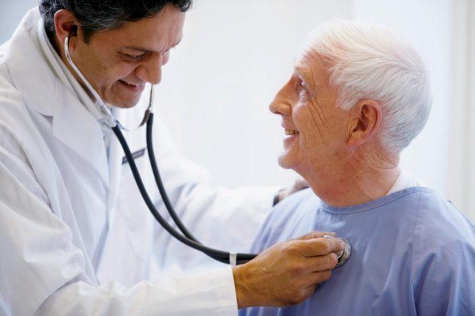 Modulo per pazienti ambulatoriali 025
