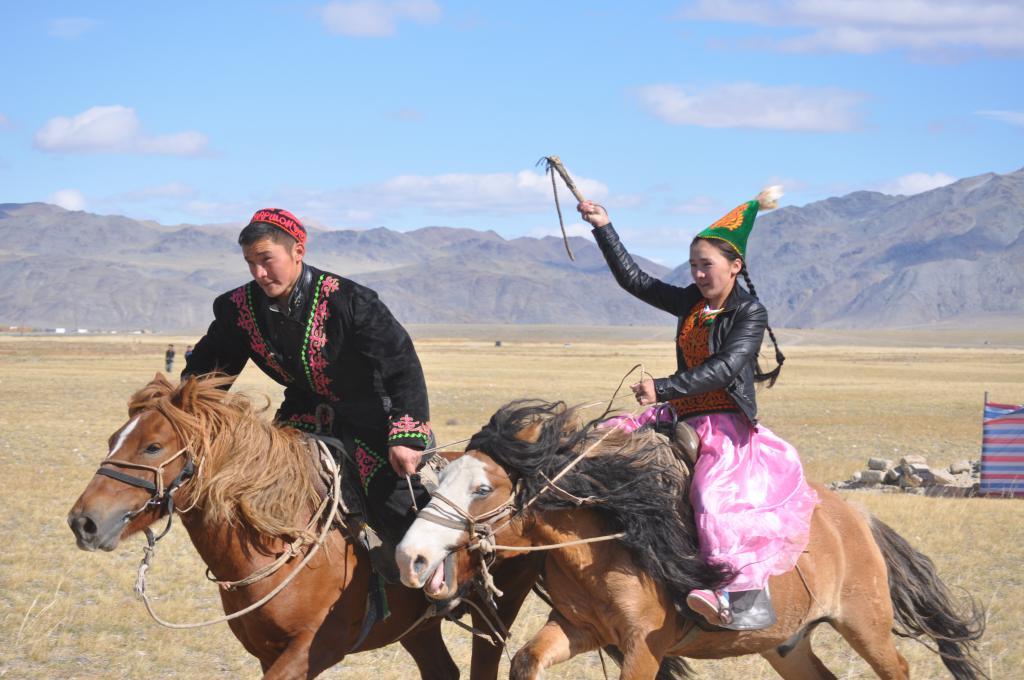 Prebivalstvo čezmorskih Azij - Kazahstan