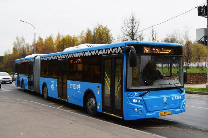 Bus LiAZ
