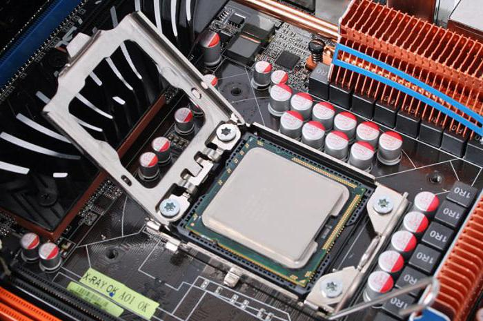 i7 920 procesor