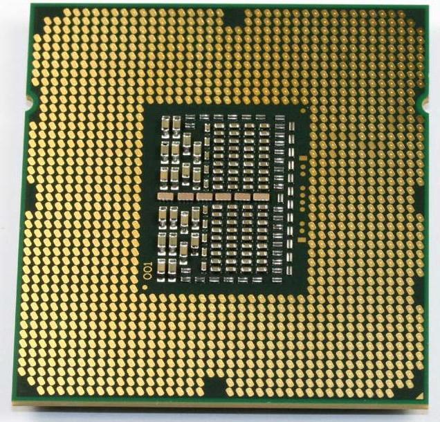 Intelova jezgra i7 920