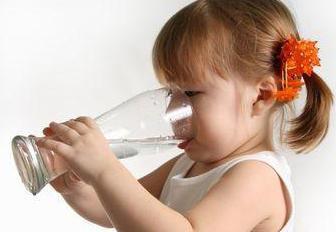 Kristali kalcijevega oksalata v urinu otroka