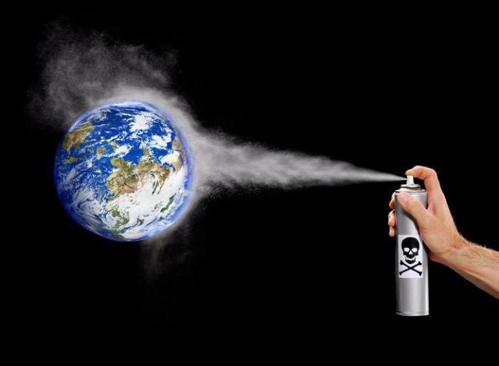 formula sostanza ozono
