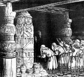 poganski bogovi Slavena