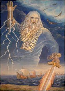 poganski bogovi drevne Rusije