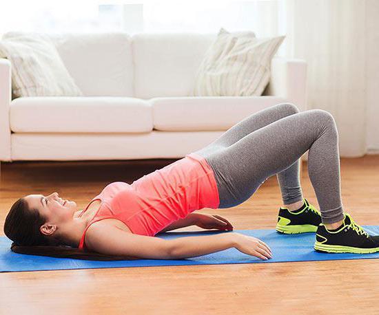 Bolest svalů a kloubů po porodu