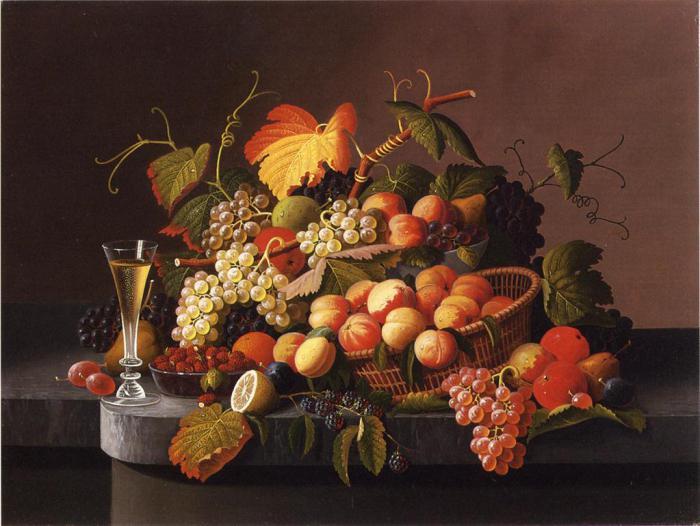 Generi di pittura del XVIII secolo