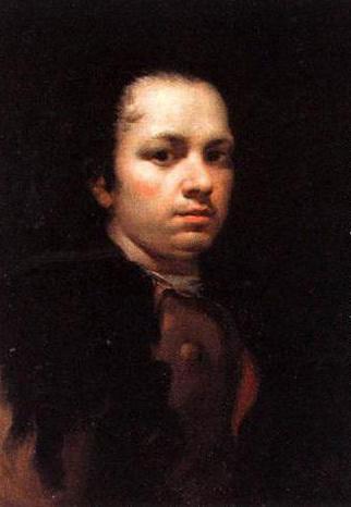 dipinti di Francisco de Goya