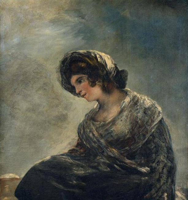 Dipinti di Francisco Goya