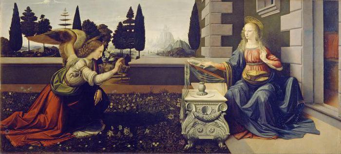 Napovedniško delo Leonarda da Vincija