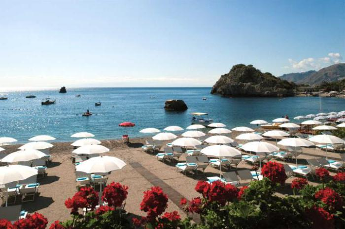 Palermo spiagge sicilia
