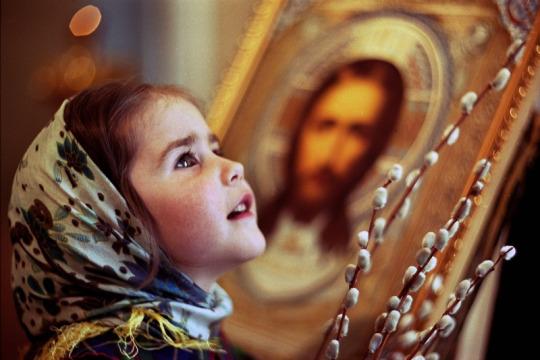 Domenica delle Palme di quale data sono gli ortodossi