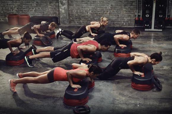 памп фитнесс
