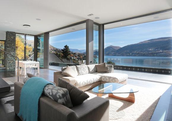 fotografija panoramskih prozora