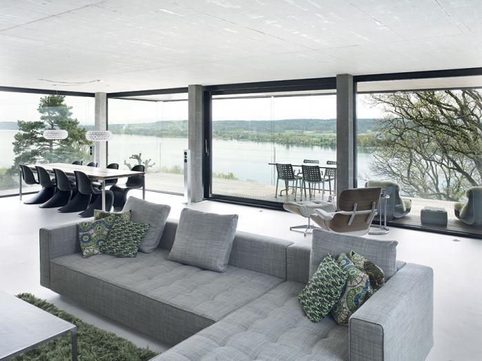 apartmani s panoramskim prozorima