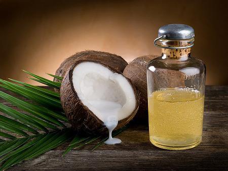 природно кокосово уље